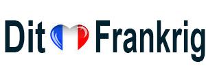 Dit Frankrig